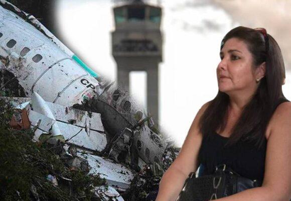 Detenida la funcionaria Boliviana que autorizó el trágico vuelo del Chapecoense