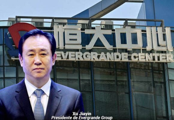 El hombre detrás de Evergrande, la inmobiliaria china que amenaza el mercado mundial con su colapso
