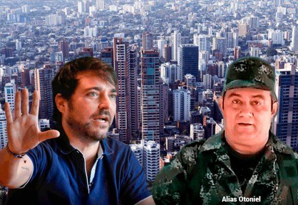 Barranquilla, el nuevo centro de operaciones del Clan del Golfo