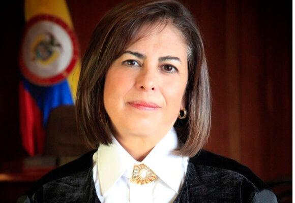 Gracias, magistrada Clara Dueñas