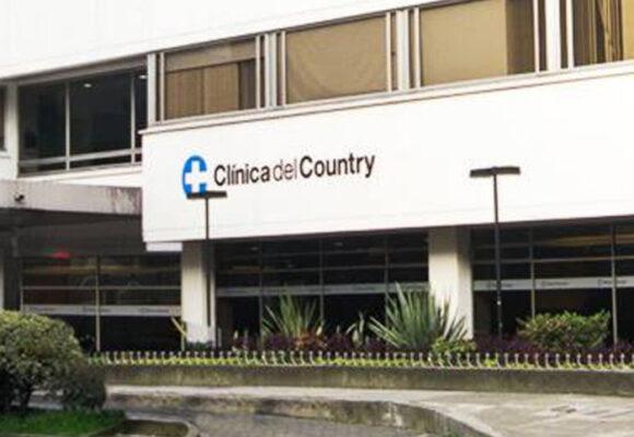 La agonía de una clínica