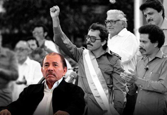 Daniel Ortega, a la caza de sus viejos compañeros de la guerrilla