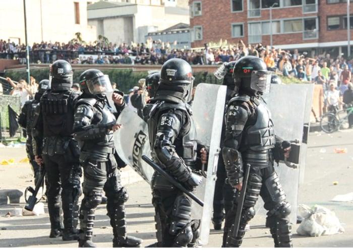 A un año de la masacre: urge la reforma policial