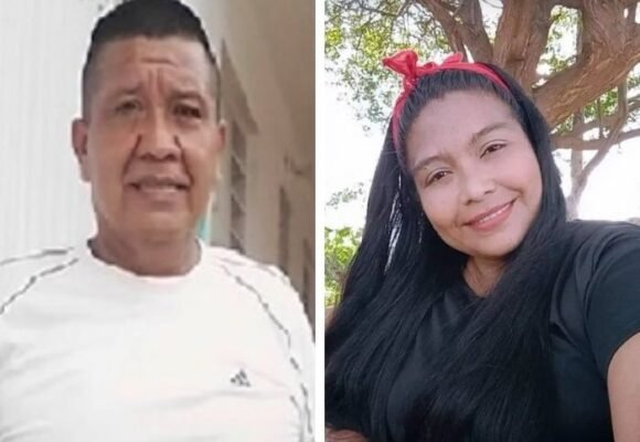 Su papá la violó, la obligó a ser su esposa, tener hijos y luego la asesinó a cuchillo