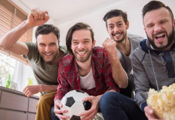"""El fútbol, la excusa perfecta para """"las infieles"""""""