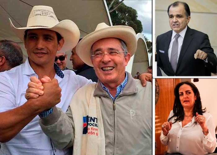 El amansador de caballos del Casanare al que Álvaro Uribe quiere ver presidente