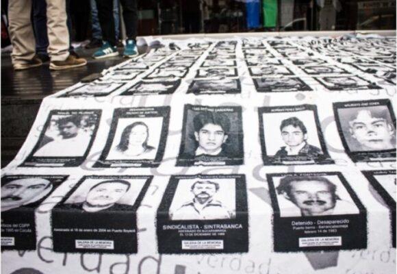 Miedo en las regiones: cinco líderes sociales más asesinados en un solo día