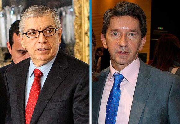 Portazo de Luis Perez a Gaviria y al Partido Liberal
