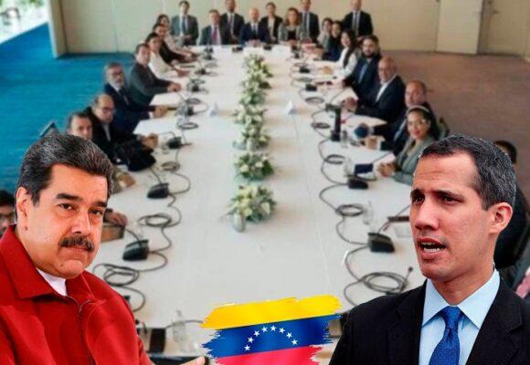 En las conversaciones de Maduro y la Oposición empiezan a salir acuerdos