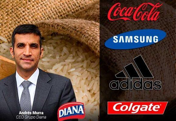 Arroz Diana, la marca que se metió en la memoria de los colombianos