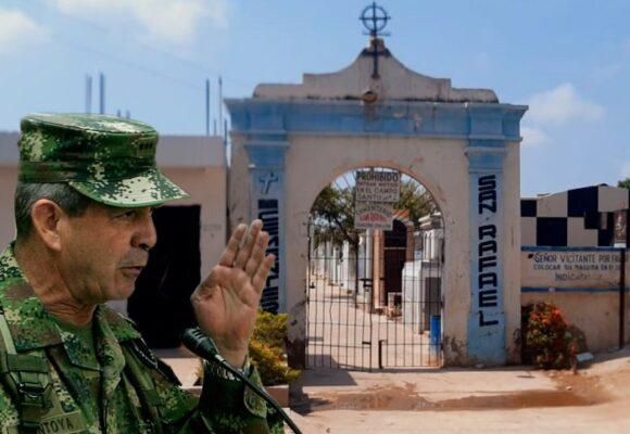 Los falsos positivos en el Magdalena por los que Mario Montoya aún debe responder