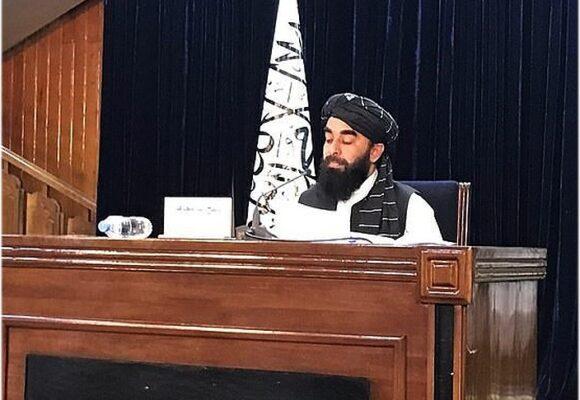 Nuevo gobierno talibán: Mohammad Hassan Akhund encabeza el Ejecutivo interino de Afganistán