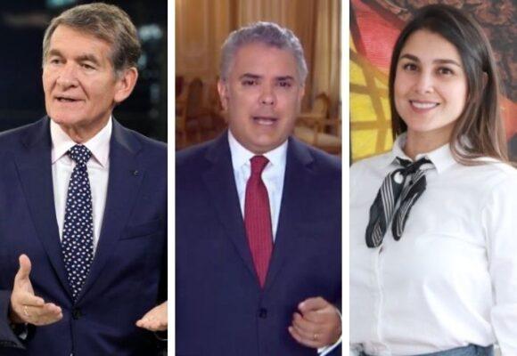 Movida del gobierno Duque en MinTrabajo en favor de La U