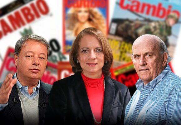 Las inversiones de los 3 empresarios detrás de Cambio