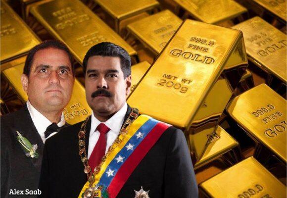 Tiembla Maduro: todo listo para la extradición de Alex Saab a Estados Unidos