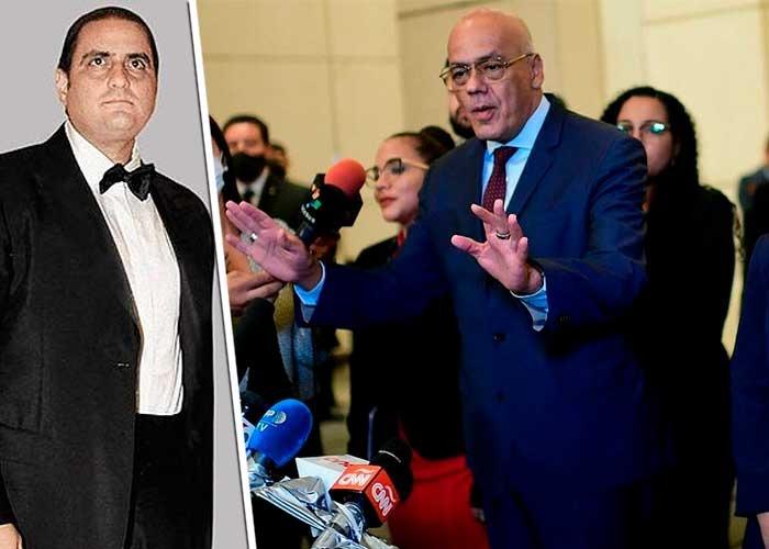 Gobierno venezolano incorporó a Álex Saab, encarcelado en Cabo Verde, en diálogo con la oposición