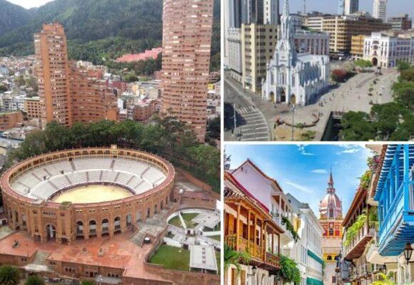 Bogotá le ganó a Cartagena: es la ciudad más atractiva para los viajeros