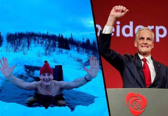 'Super Jonas', el afortunado millonario que sedujo a los noruegos