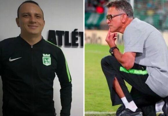 Sacar a Osorio por el desconocido Restrepo: la mejor decisión que tomaron los Ardila Lülle con Nacional