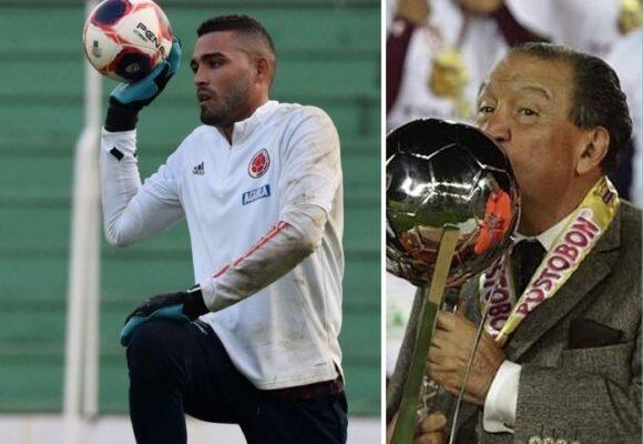 La millonada que perdió Gabriel Camargo con la salida de Montero a Millonarios