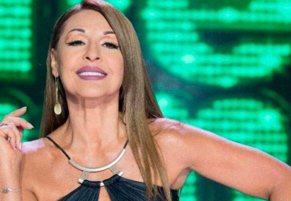 Amparo Grisales, la única estrella ante la que Caracol se arrodilla
