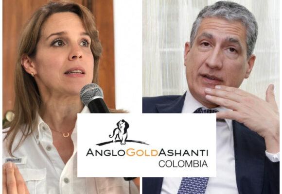 La ficha del CEO de AngloGold Ashanti para lograr el arranque de Quebradona