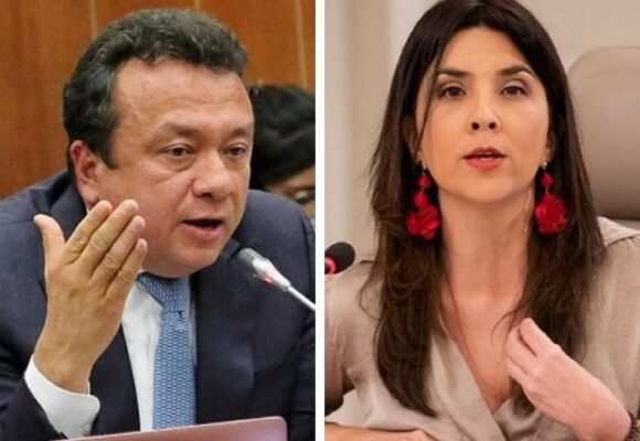 Escándalo de Eduardo Pulgar salpicó a la ministra de Educación