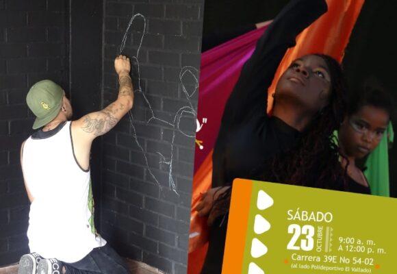 Abriendo puertas y cerrando heridas en el distrito de Aguablanca en Cali