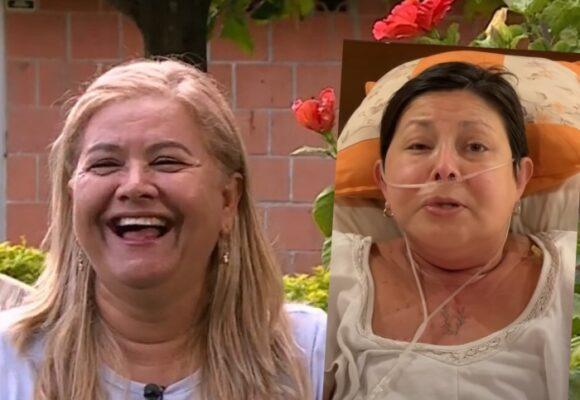 Los últimos días de Martha, la paisa que acudirá a la eutanasia el 10 de octubre