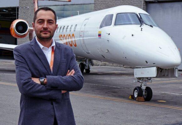 Sarpa, un nuevo competidor de Avianca y Satena en Colombia