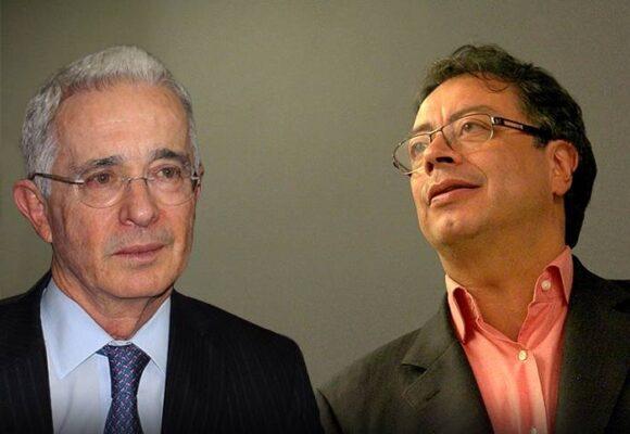 Las respuestas de Uribe a Petro por propuesta de comprar El Uberrimo