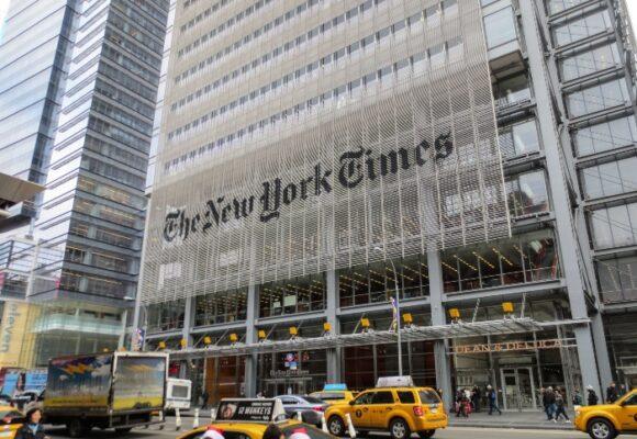 El New York Times le pone fin a 5 años de su edición en español