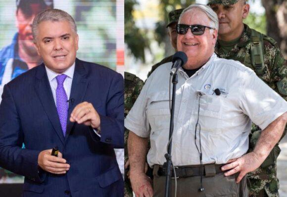 El magnate estadunidense que Iván Duque premió con pasaporte colombiano