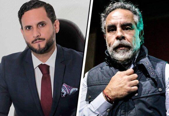 Miguel Ángel del Río dará la pelea por recuperar los 8 bienes de Armando Benedetti