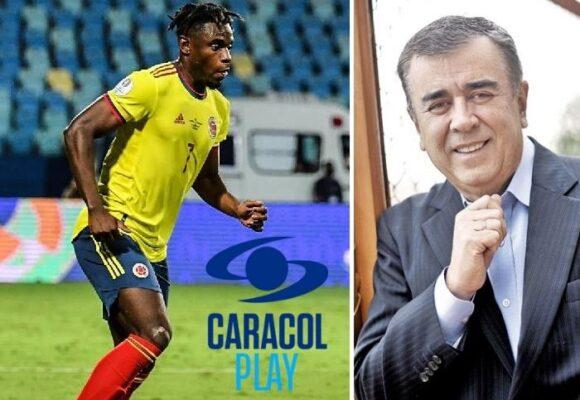 La jugada de Caracol que enfurece a los colombianos: pagar $80.000 por ver las eliminatorias