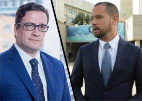 La estrategia del abogado Iván Cancino funcionó: Diego Cadena queda en libertad