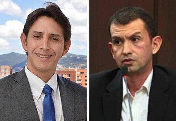 Abogado de Emilio Tapia perdió viaje a La Picota