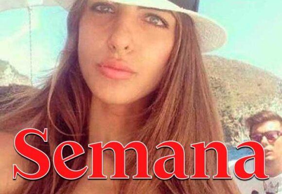 La furia de la esposa de Alex Saab contra Semana