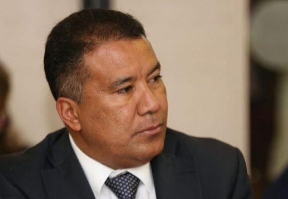Capturan al Gobernador de Arauca por presuntos vínculos con el ELN