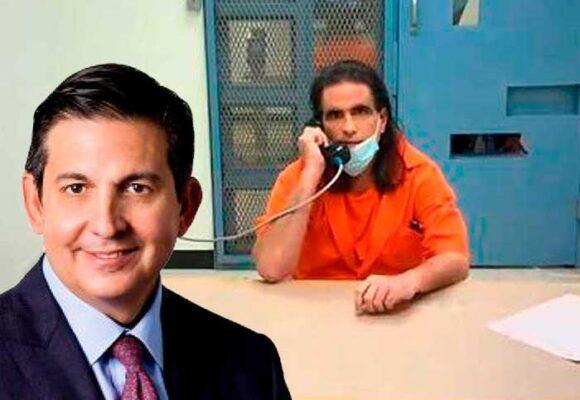 El abogado gringo al que Álex Saab le confió su suerte