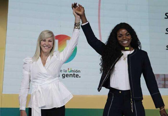 El error por el que los colombianos podrían odiar a Catherine Ibarguen