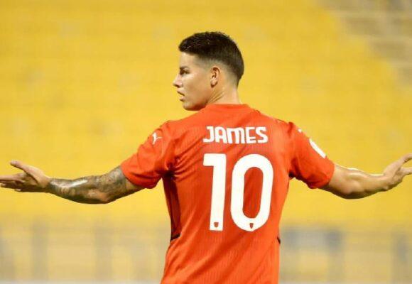 ¿Ya es hora de pasar la página de James Rodríguez?