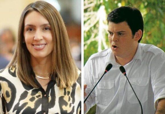 Sara Piedrahita Lyons alista su recambio en el Congreso mientras enfrenta a la justicia