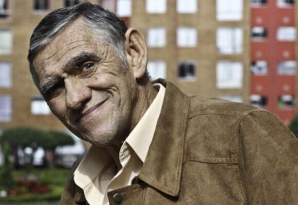 La humanidad de Caracol con Mandibula: le siguen pagando pese a retirarse hace 9 años por Alzhéimer