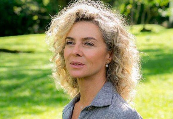 Margarita Rosa, otra colombiana entusada por culpa de Caterine Ibarguen