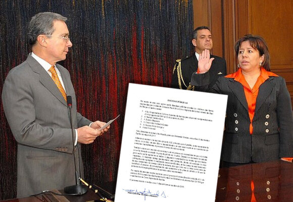 María del Pilar Hurtado se destapa: acepta las chuzadas en el gobierno Uribe