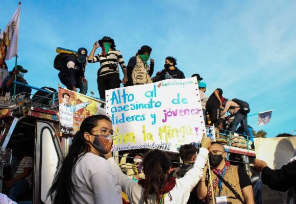 Alcaldía convoca a ciudadanía para que proponga los temas a revisar