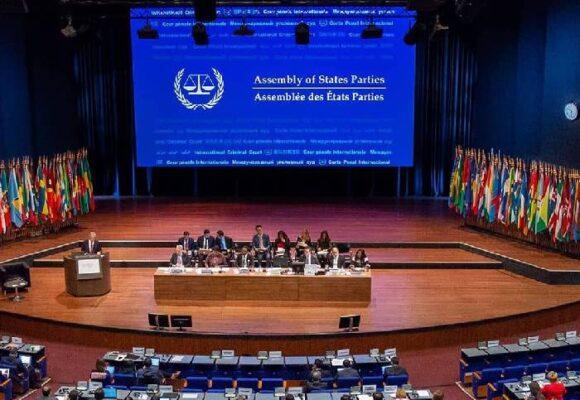 Colombia, en la Corte Penal Internacional por crímenes