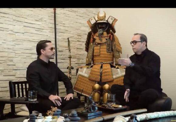 El último estratega: el samurái JJ Rendón