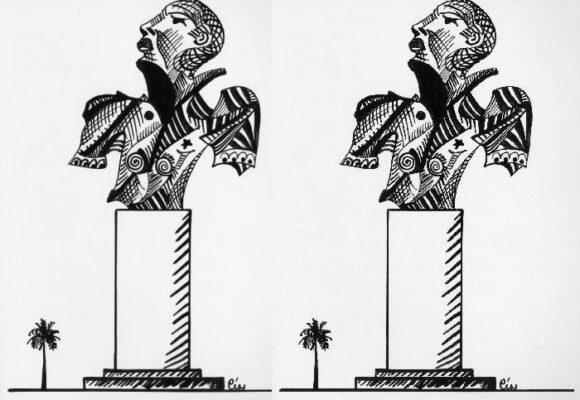 El pasado, otro tema de confrontación